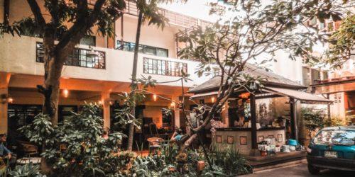 Günstiges Hotel in Bangkok
