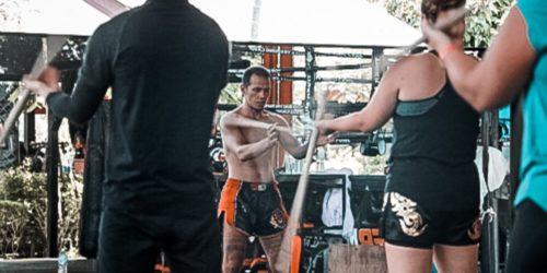 Phuket Muay Thai