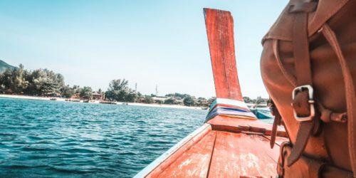 Speedboot Koh Lipe