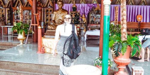 Thailand Reiseroute Bangkok