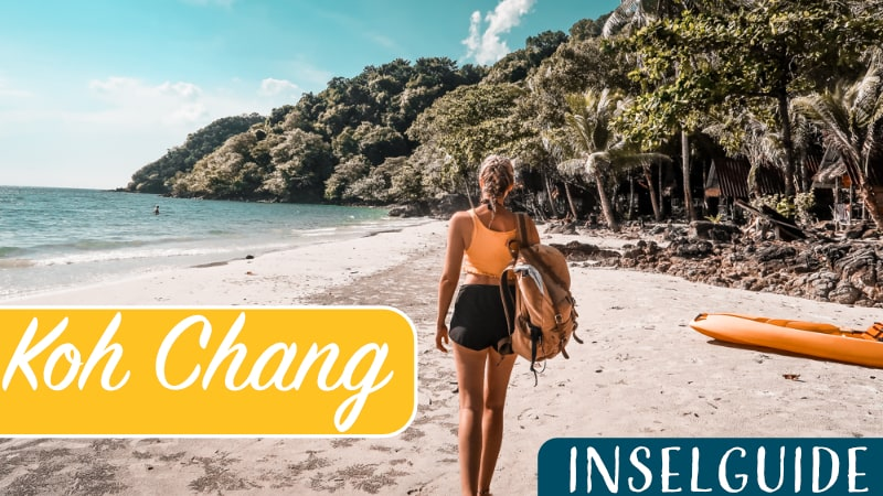 Koh Chang Inselguide