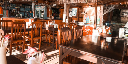 Günstiges Restaurant Koh Chang