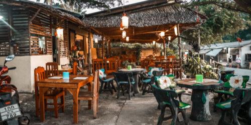 Gutes Restaurant Koh Chang