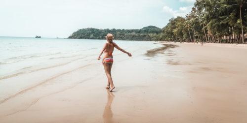 Koh Kood Thailand Reiseroute
