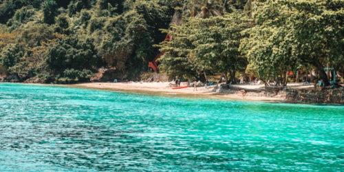 Trauminsel Thailand