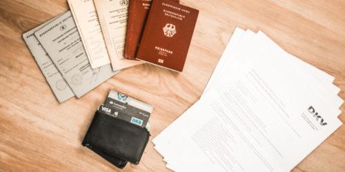 Packliste Urlaub Südostasien