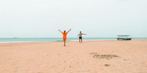 Sri Lanka Ostküste