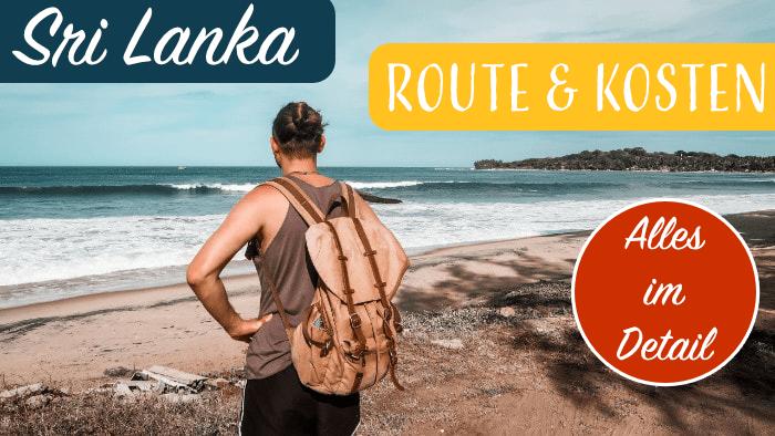Kosten Sri Lanka