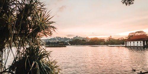 Sehenswürdigkeiten Kandy in Sri Lanka