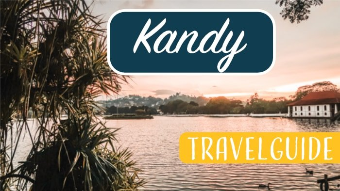 Travelguide Kandy
