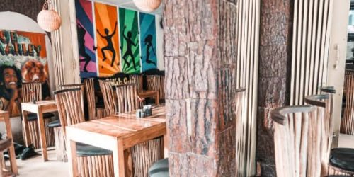 Ella Sri Lanka Restaurant