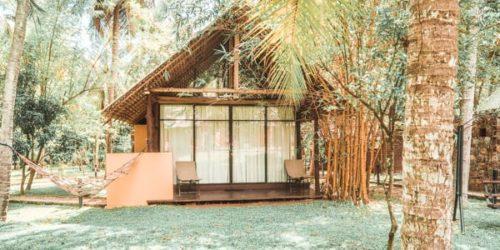 Udawalawe Unterkunft