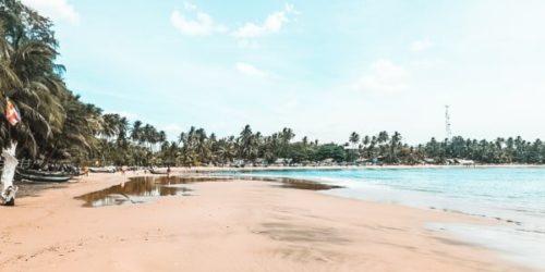 Beach Arugambay