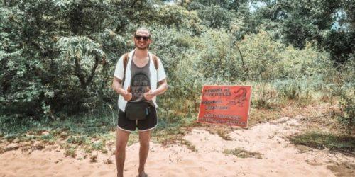 Elephantrock Arugambay