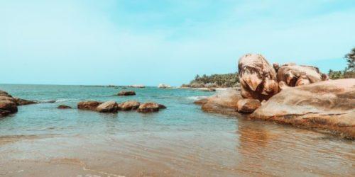 Elephant Rock Passekudah